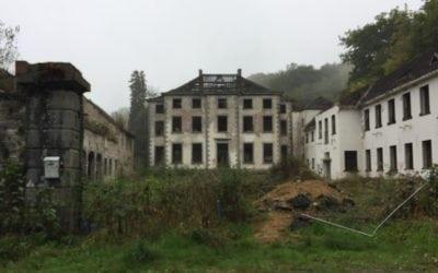 Marteau-Longe : Ecolo dénonce l'attitude de Stéphan Jourdain